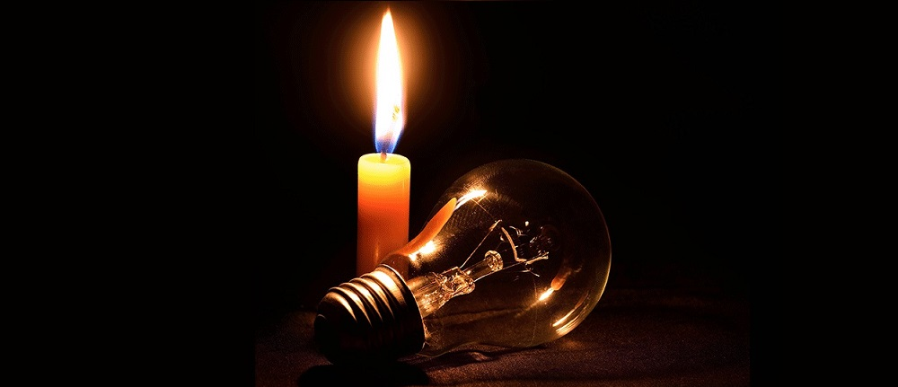 Ray Sanat's protocols regarding the power outage of factories and industry